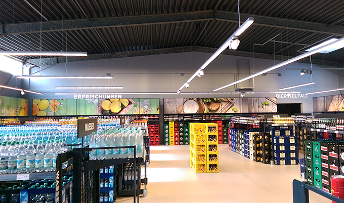 Getränkehandel Bonn