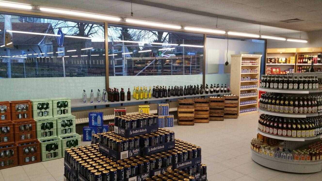 DGS Markt Meckenheim - Ihre Getränkemärkte